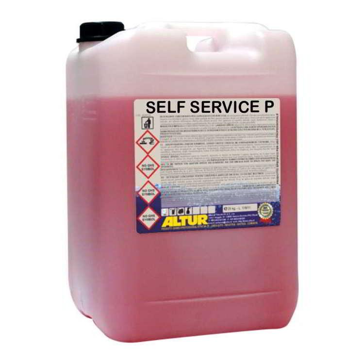 SELF SERVICE P 25kg