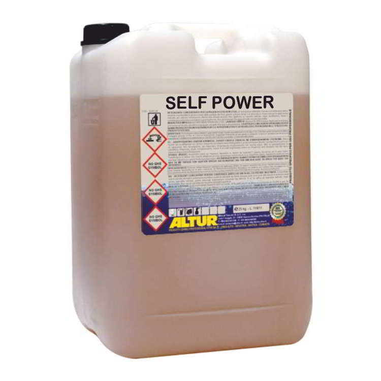 SELF POWER 25kg