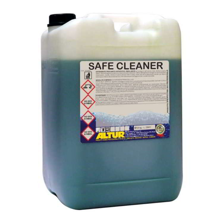 SAFE CLEANER 25kg