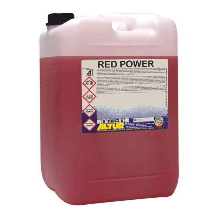RED POWER 25kg