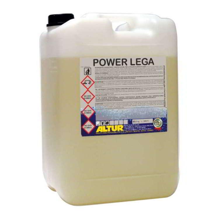 POWER LEGA 25kg