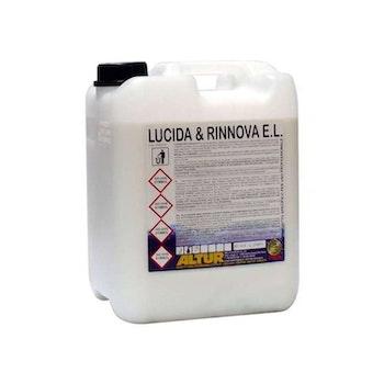 LUCIDA & RINNOVA EL 10kg