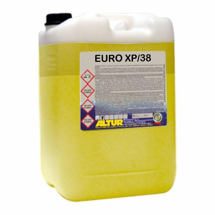 EURO XP/38  25kg