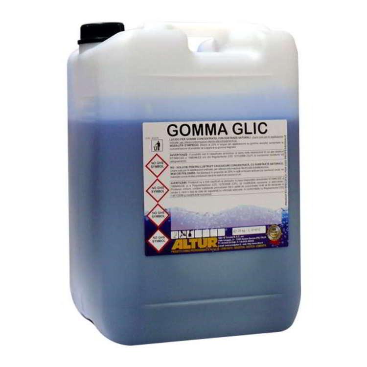 GOMMA GLIC 10kg