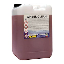 WHEEL CLEAN 25kg
