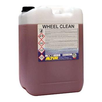 WHEEL CLEAN 25kg
