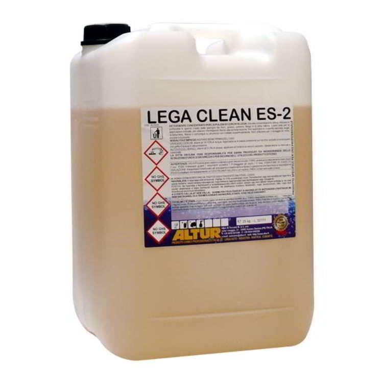 LEGA CLEAN E.S.2 10kg