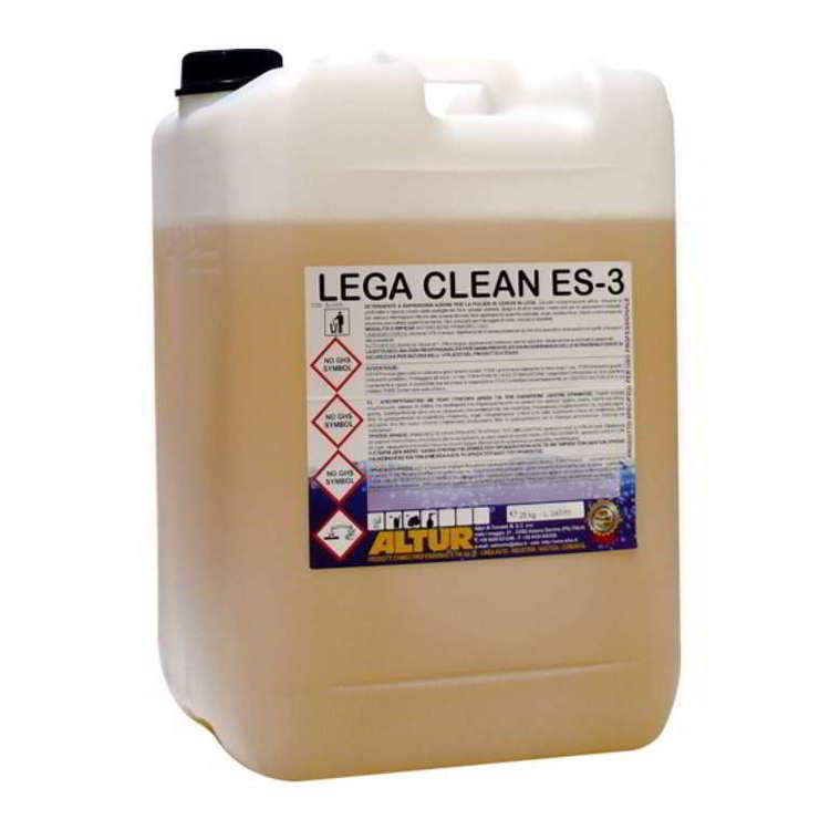 LEGA CLEAN E.S.3 10kg