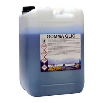 GOMMA GLIC 25kg
