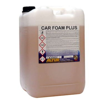 CAR FOAM PLUS 25kg