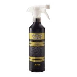 DEWAX AGENT liquido per il controllo della lucidatura 500gr