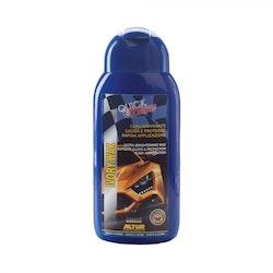 IVORY WAX cera di carnauba protettiva / carnauba protecting wax 250gr
