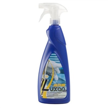 LUXAN TOUCH last touch polishing det. 750ml