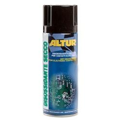 DISOSSIDANTE SECCO de-oxidizer dry 400ml