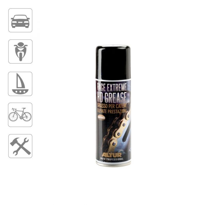 RACE EXTREME HD GREASE 200ml