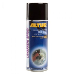 Altur Lavafreni Spray, brakes cleaner spray 400ml