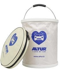 Car Detailing Bucket for car washing