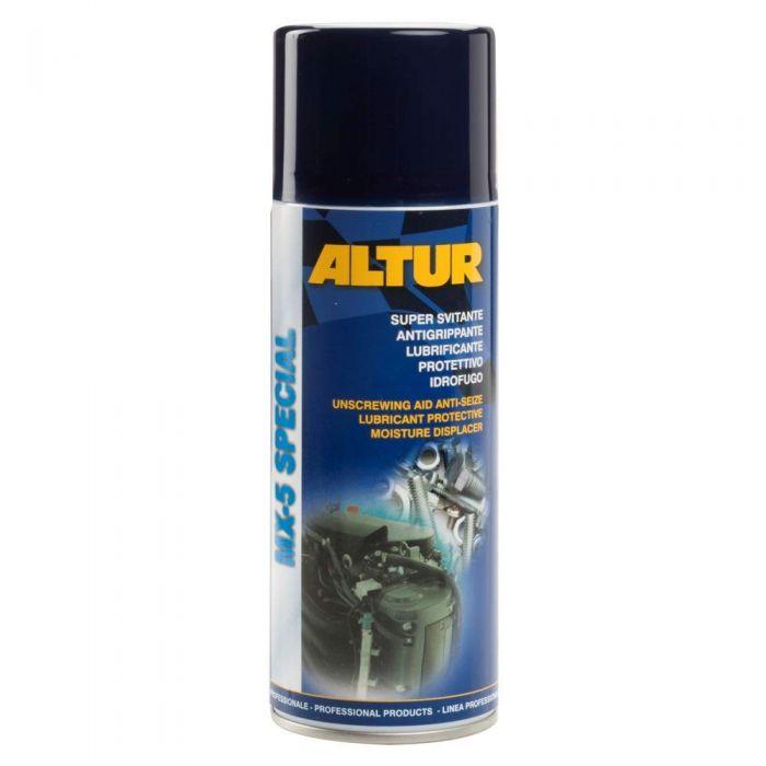 MX-5 SPECIAL multiuso / multipurpose lubricant 400ml