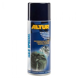 Altur MX-5 Special 400ml
