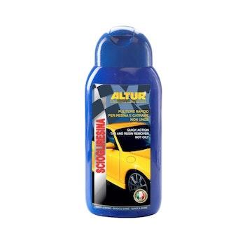 SCIOGLIRESINA tar, resin and glue remover 250ml