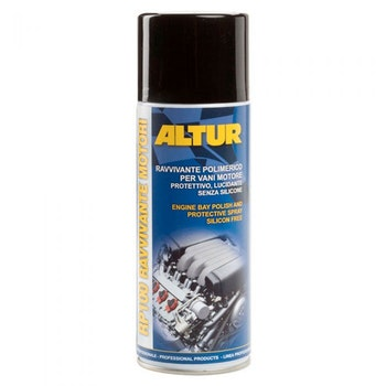 Altur RP100 Polymeric Reviving Engine 400ml