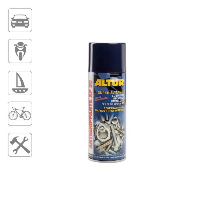 ANTIGRIPPANTE XP/90 penetrant screw looser 400ml