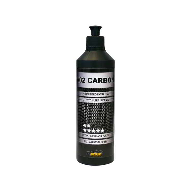 Altur Carbon 500ml