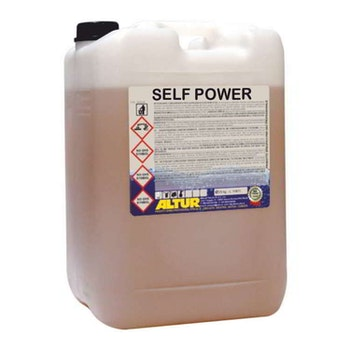 SELF POWER 10kg