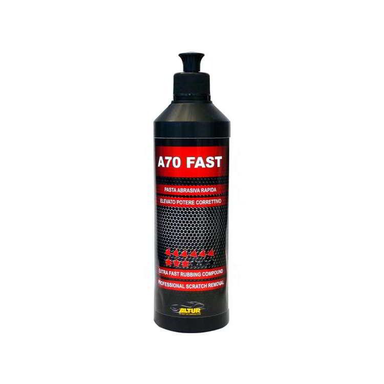 A70 FAST PASTA ABRASIVA high cut compound 500ml