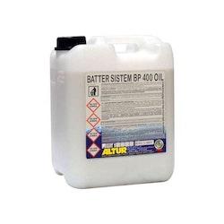 BATTER SYSTEM BP400 OIL batteri per oli / bacteria for oil 5kg