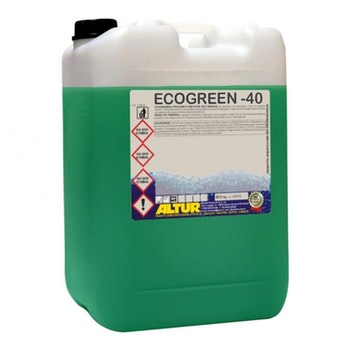 ECO GREEN -40°C verde / green 220kg