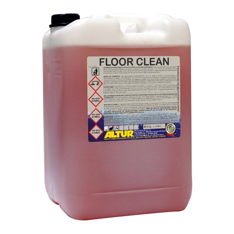 FLOOR CLEAN 10kg