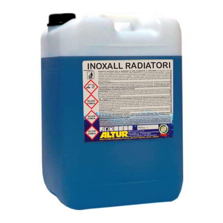 INOXALL RADIATORI 25kg