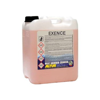 EXENCE sea breeze 10kg