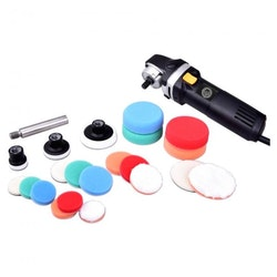 MINI LUCIDATRICE ROTATIVA R3 mini rotary polisher
