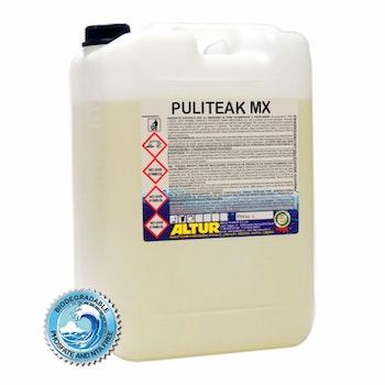 PULITEAK MX 25kg