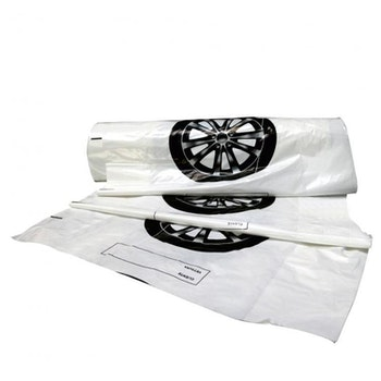 BAGS FOR TIRES STORING