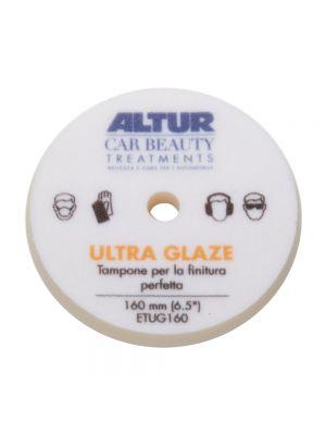 ULTRA GLAZE perfect finishing pad 160