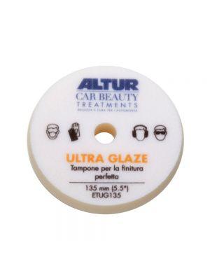 ULTRA GLAZE perfect finishing pad 135