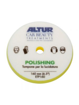 POLISHING polishing pad 160