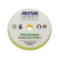 POLISHING polishing pad 135