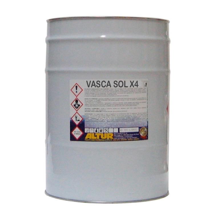 VASCA SOL X4 25kg