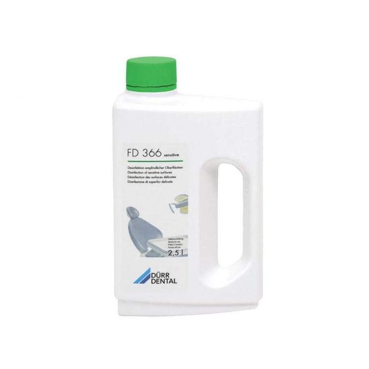 DURR FD366 SENSITIVE disinfettante pronto uso PMC 2,5L