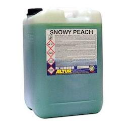 SNOWY PEACH 25kg