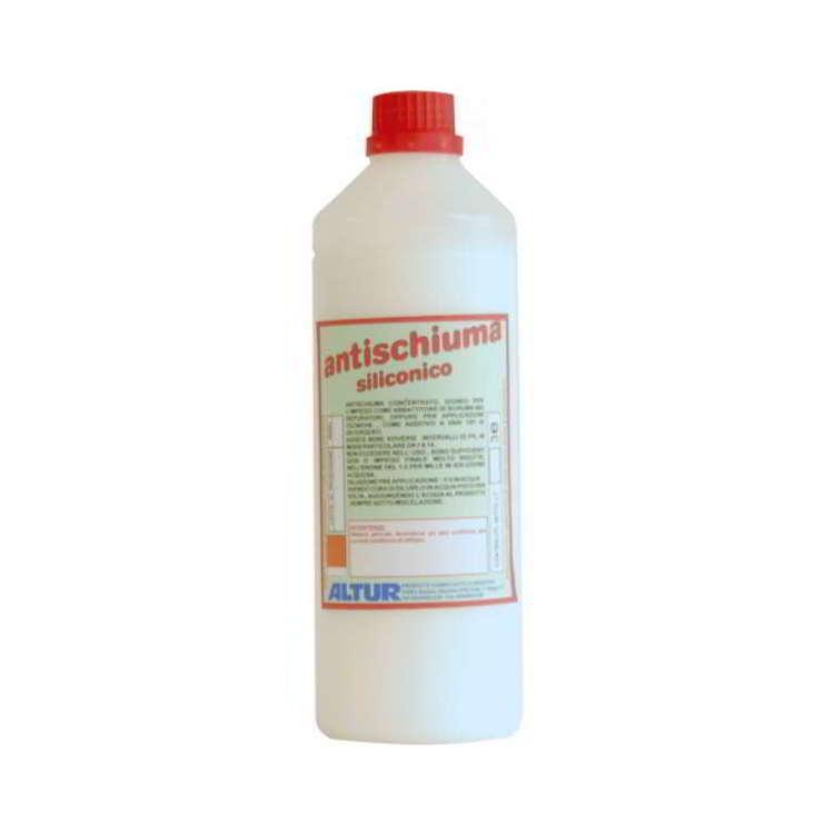 ANTISCHIUMA SILICONICO / ANTIFOAM FLUID 25kg