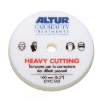 heavy cutting pad 160