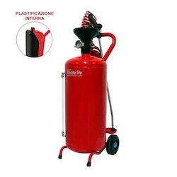 NEBULIZZATORE DOUBLE LIFE spray 24l