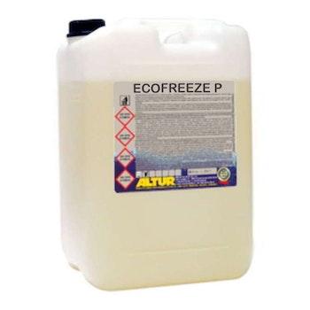 ECOFREEZE P trasparente / transparent 220kg