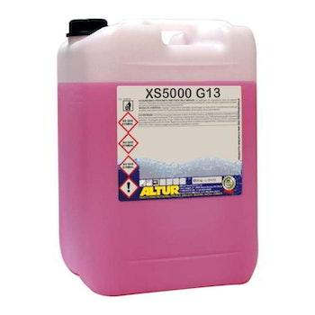 ANTIFREEZE XS5000 G13 rosa / pink 25kg