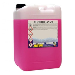 ANTIFREEZE XS3000 G12+ viola / violet 220kg